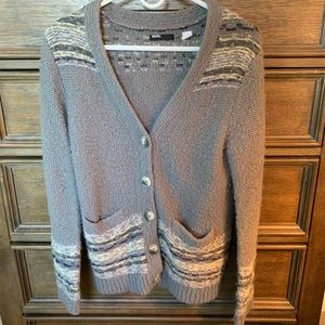 UO BDG cardigan size small